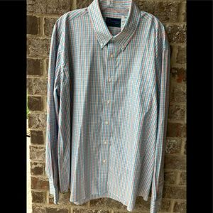 Charleston Threads Mens XXL Long Sleeve Shirt